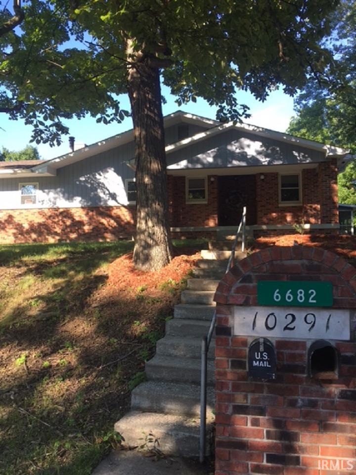 6682 E State 45, Unionville, IN 47468