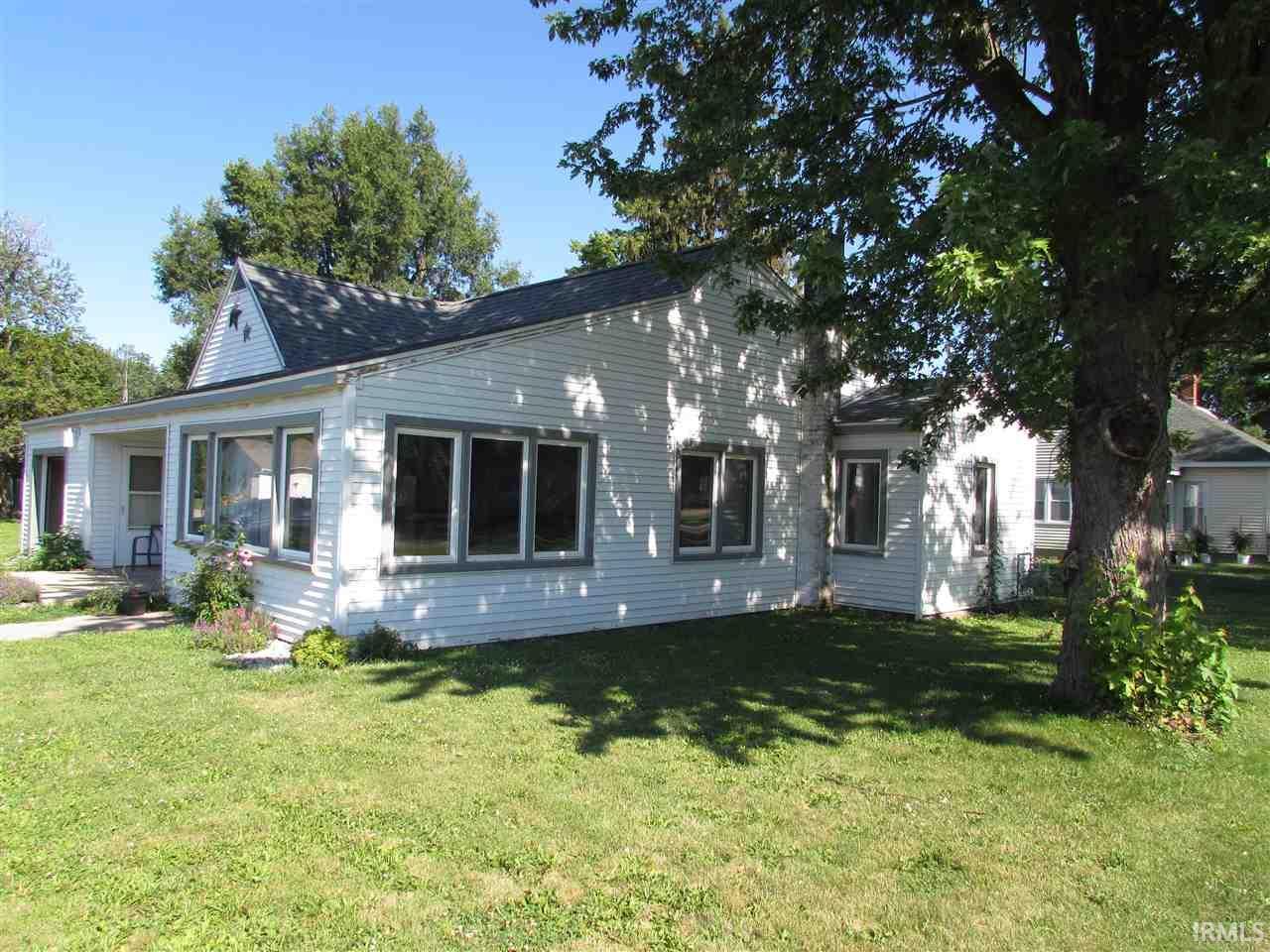 102 W Minnesota, Remington, IN 47977