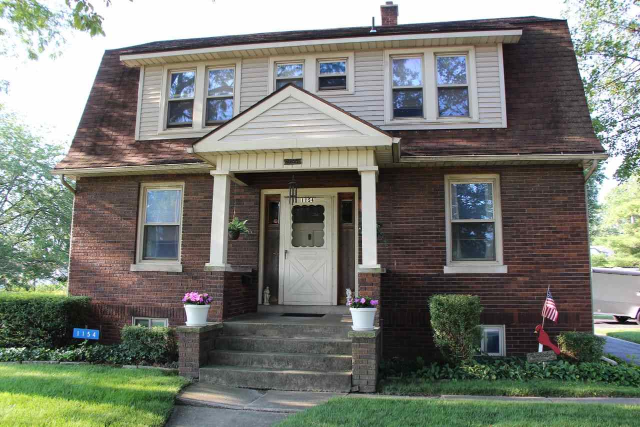 1154 E Lincoln Highway, New Haven, IN 46774