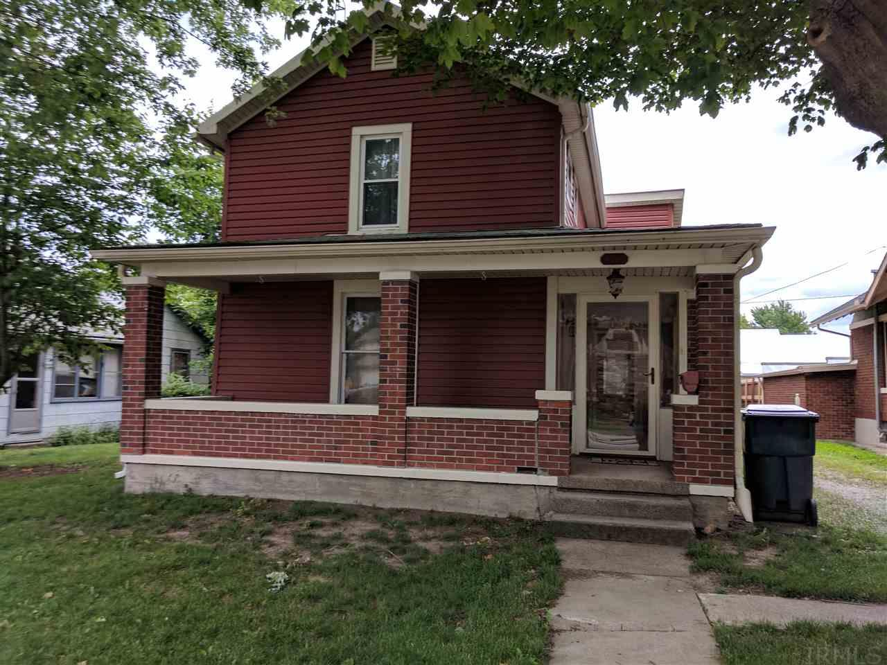 504 N Union, Union City, IN 47390