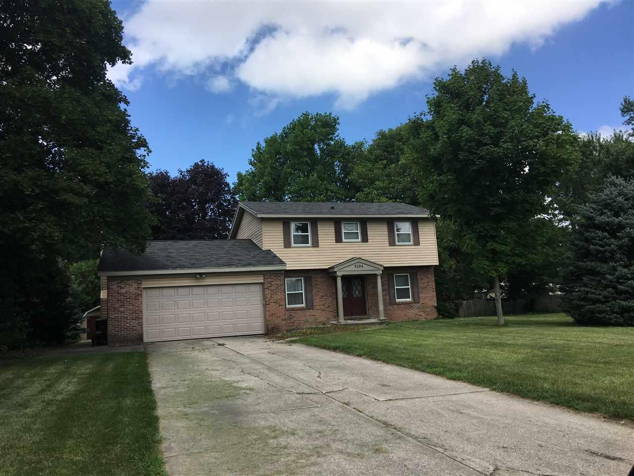 3104 Cherry Tree, Elkhart, IN 46514