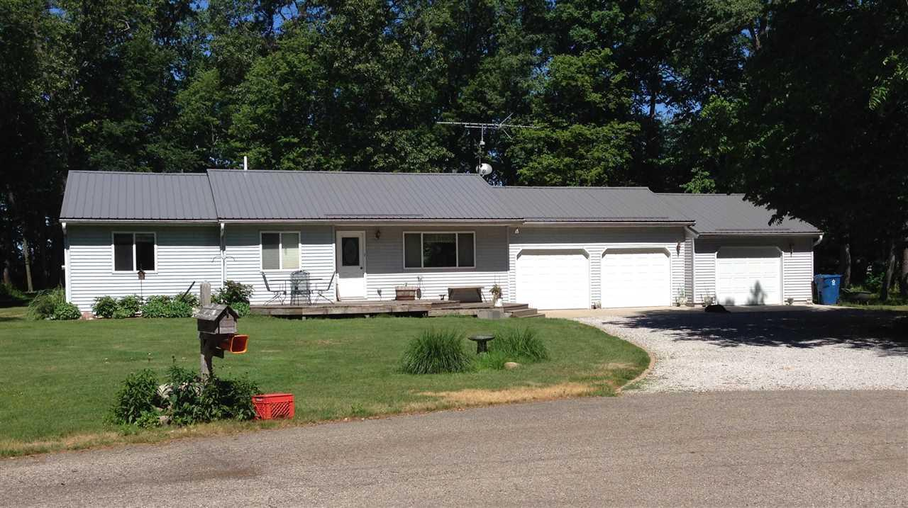 11343 Whispering Way, Culver, IN 46511