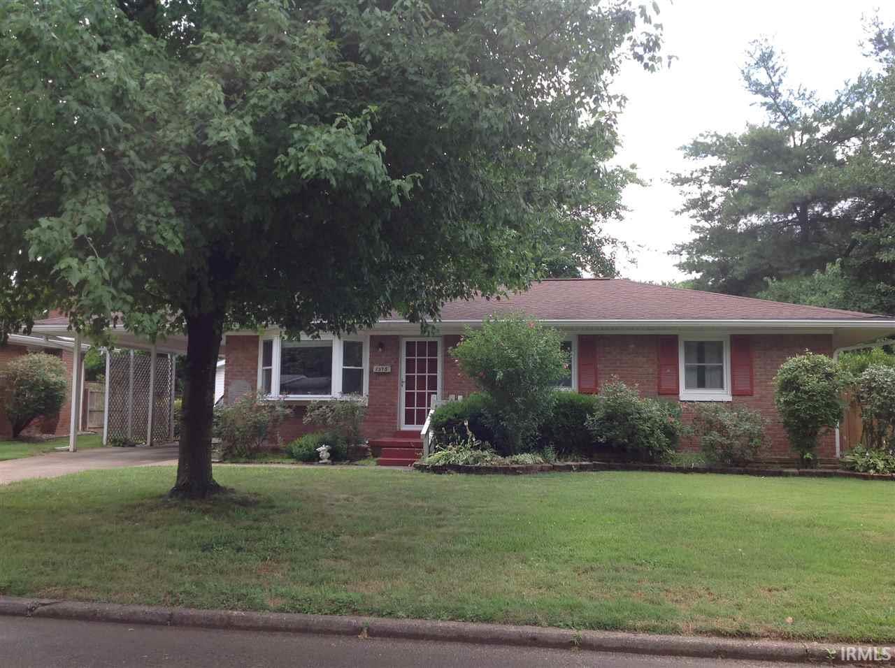 1515 Brentwood, Evansville, IN 47715