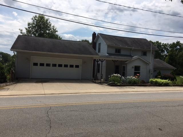 373 Posey Hill, Roanoke, IN 46783