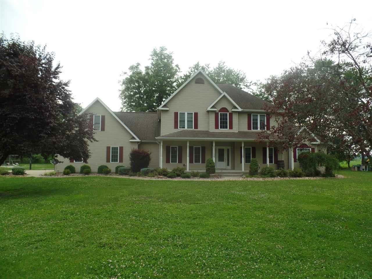 637 Canal St, Worthington, IN 47471