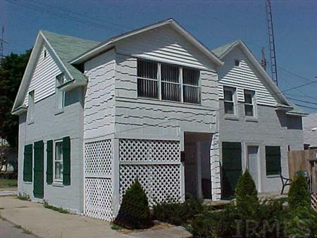 106 W Marmont, Culver, IN 46511