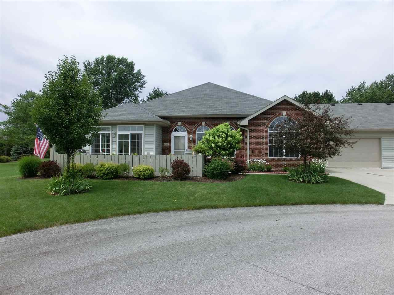 4108 Forest Creek Parkway, Fort Wayne, IN 46815