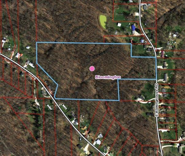 15+/- Acres Boltinghouse, Bloomington, IN 47408