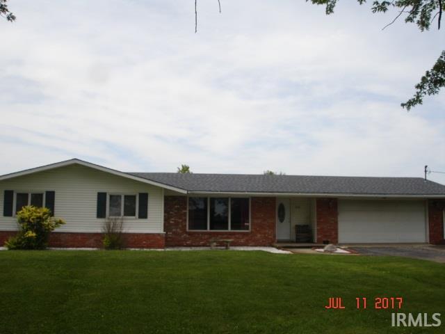 2716 W Chapel, Marion, IN 46952
