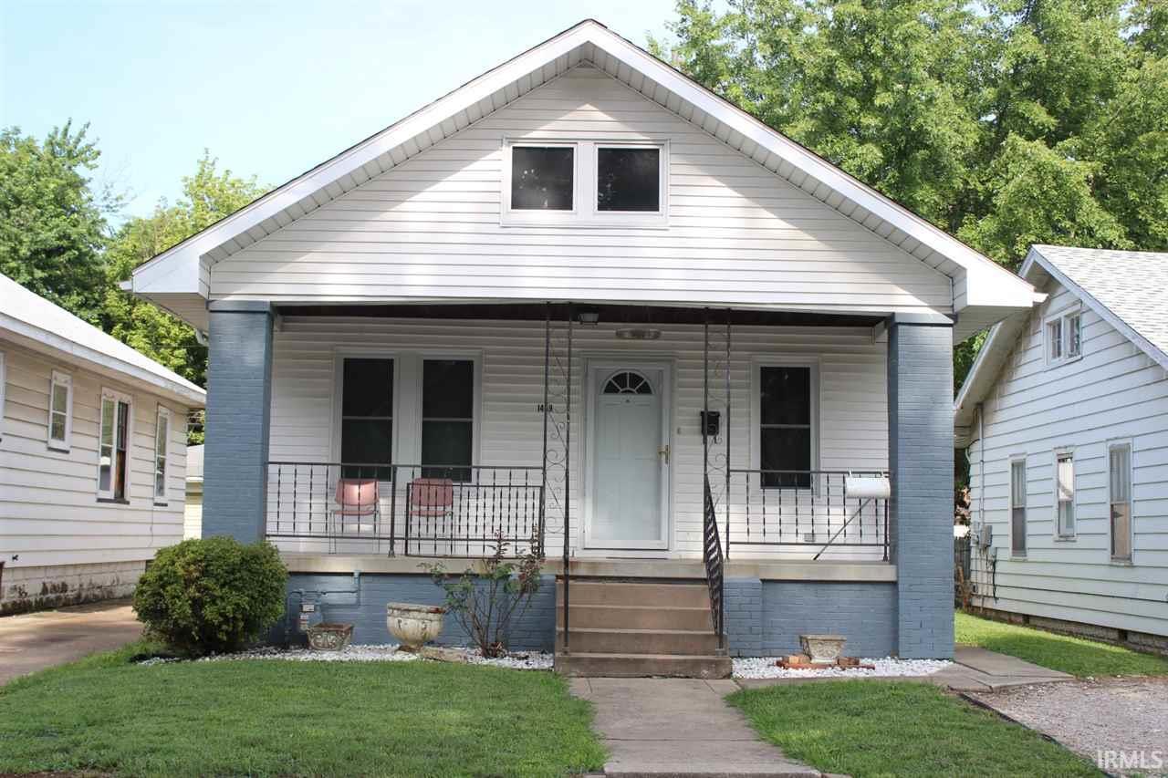 1409 Lodge, Evansville, IN 47714