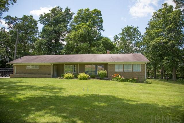 9266 N Gundy, Roanoke, IN 46783