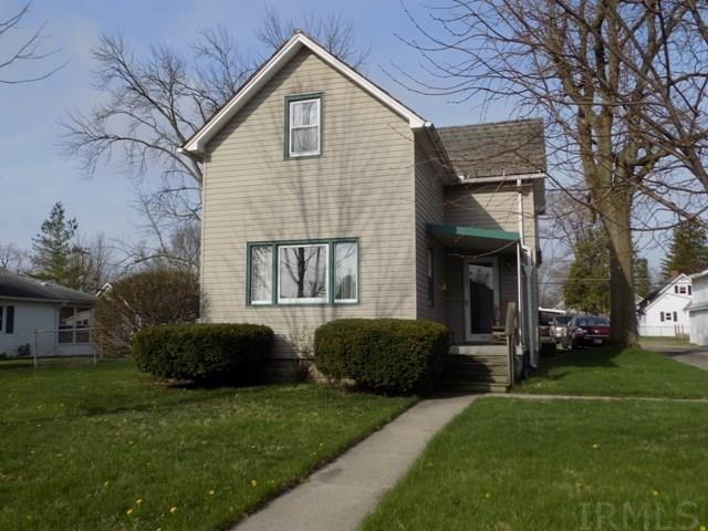 122 S 9th, Decatur, IN 46733