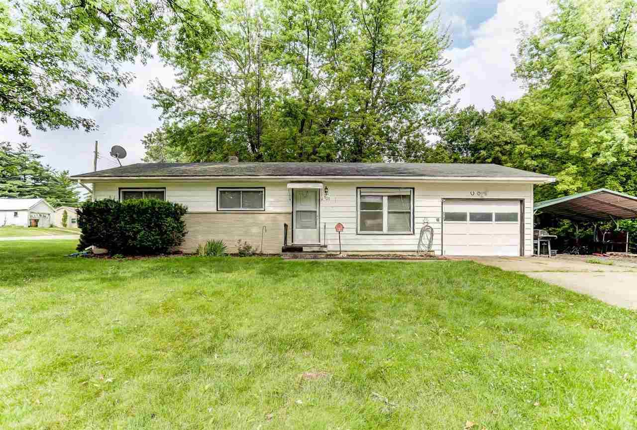 503 N High, Lagrange, IN 46761