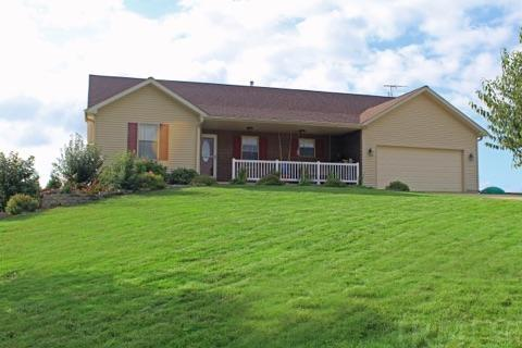 12 Connor Ct 12 Connor Ct, Bedford, IN 47421