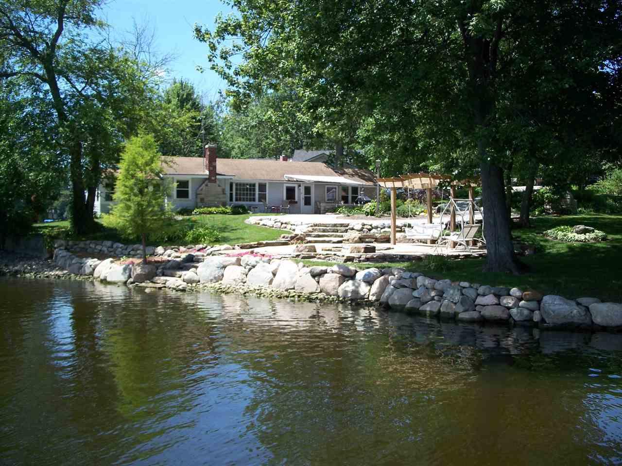 3010 S 390 W Golden Lake, Pleasant Lake, IN 46779