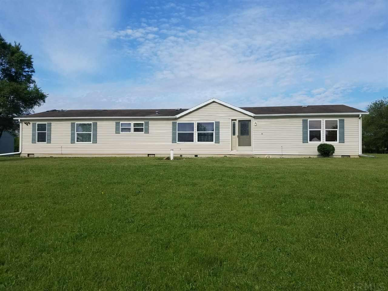 9356 N 700 West, Roann, IN 46974