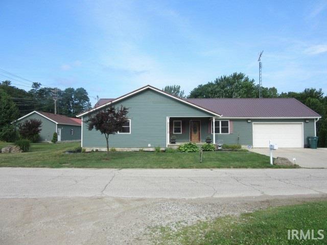 805 Kentucky, Crawfordsville, IN 47933