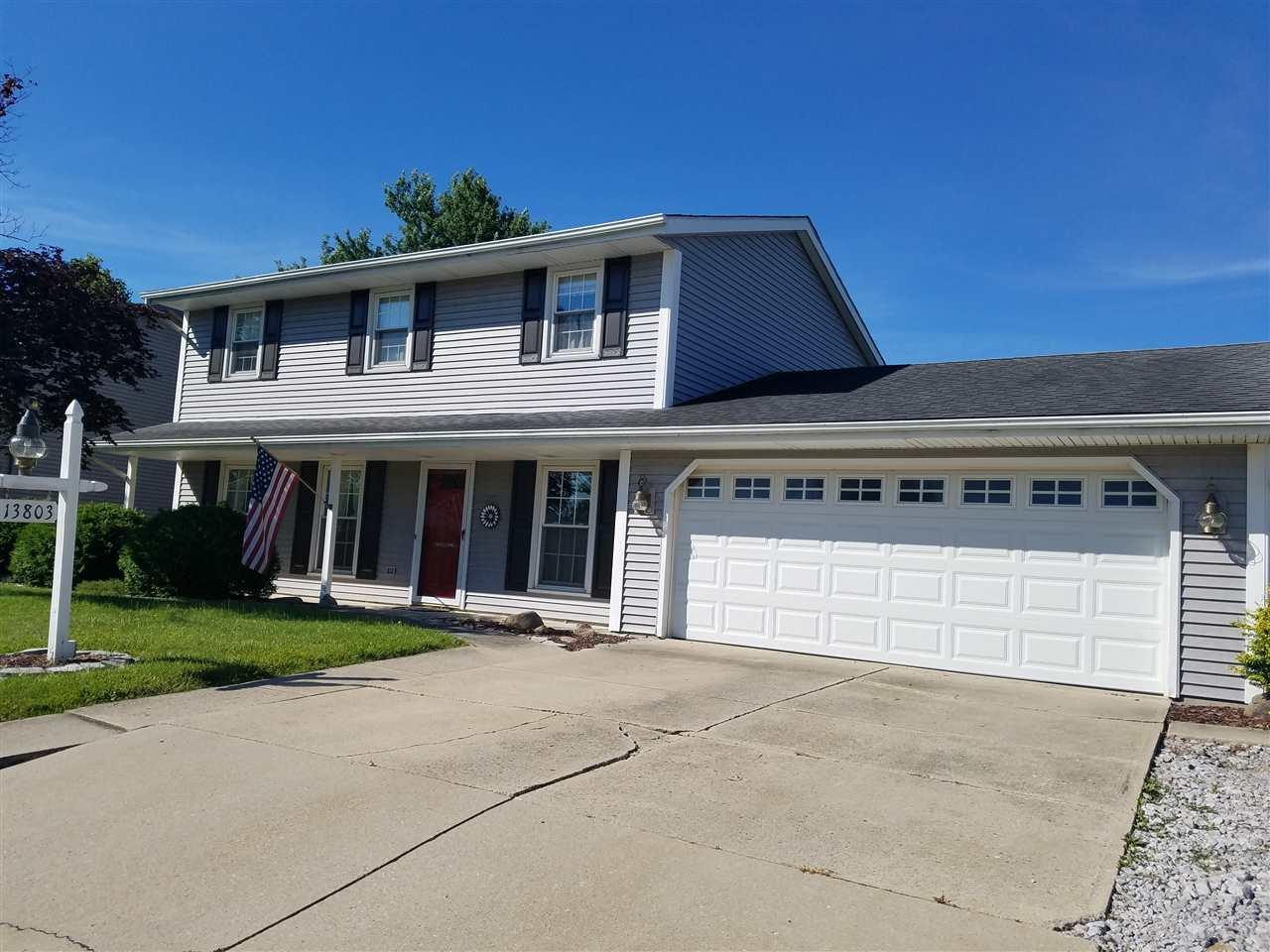 13803 Maple, Grabill, IN 46741