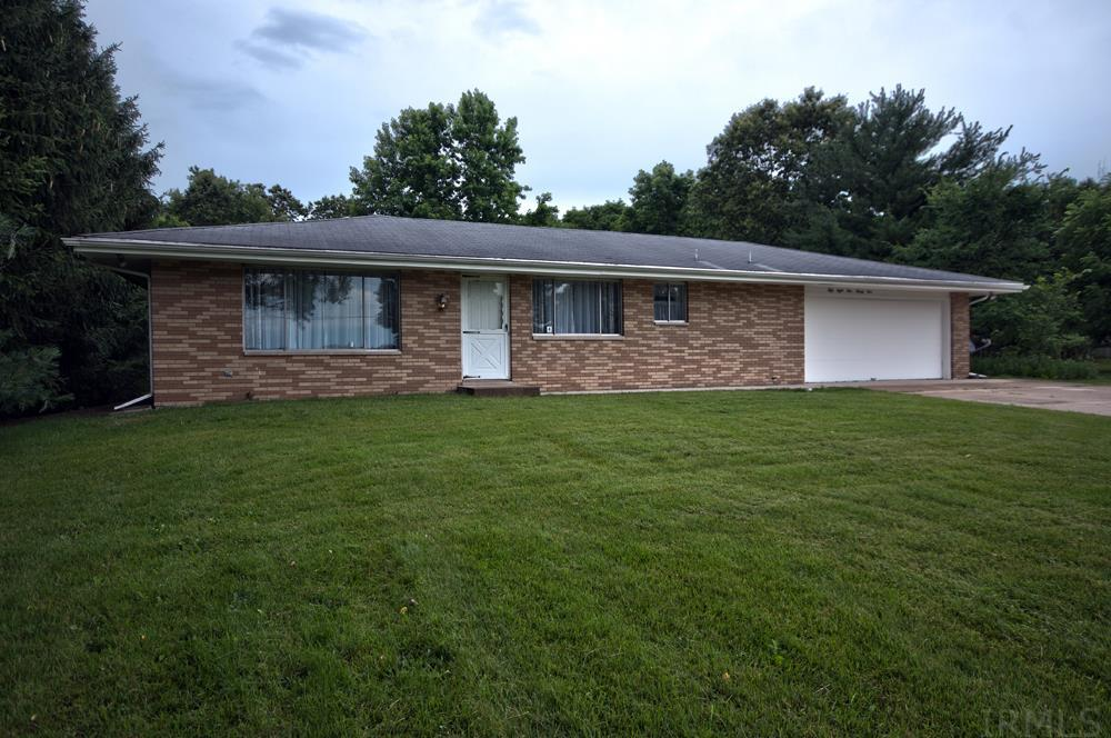 58191 Crumstown, South Bend, IN 46619