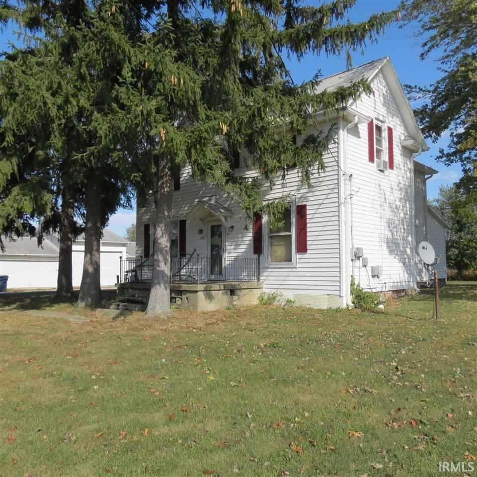 410 N Hillsboro, New Castle, IN 47362