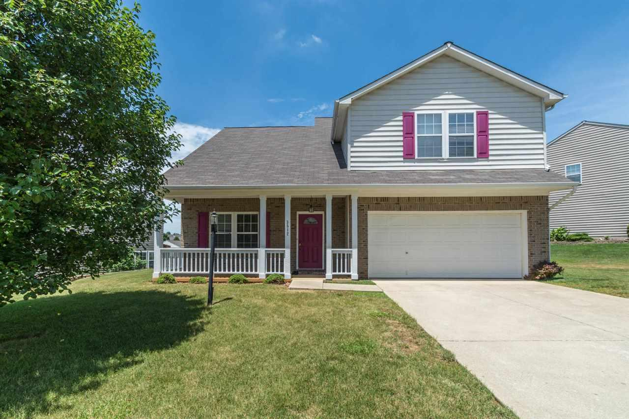 3512 S Glasgow, Bloomington, IN 47403