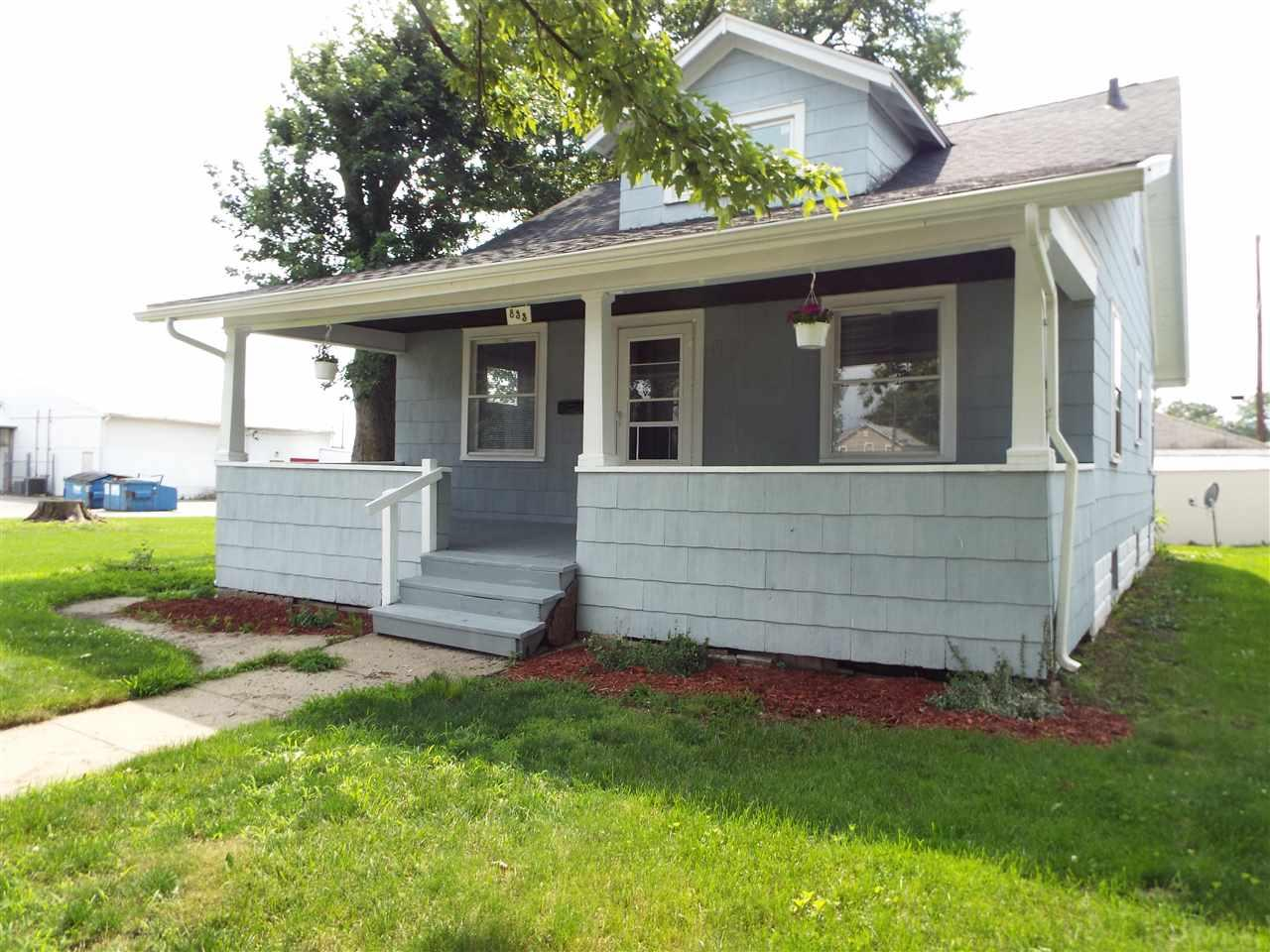 833 Camden, South Bend, IN 46619