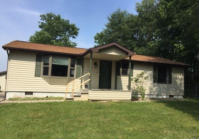 706 Freeman, Plymouth, IN 46563