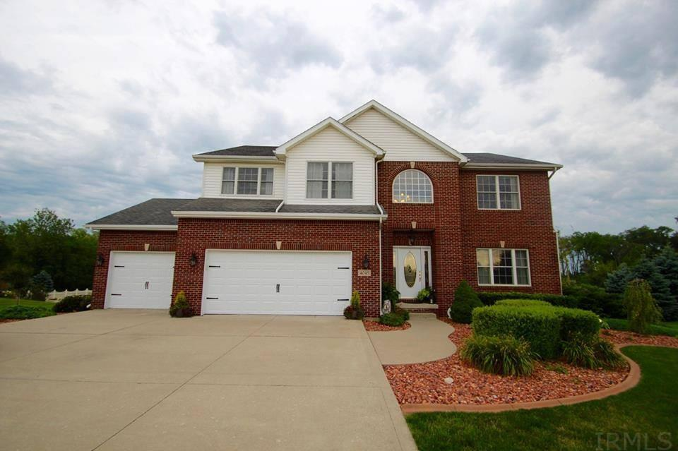 4045 Pebble, Russiaville, IN 46979