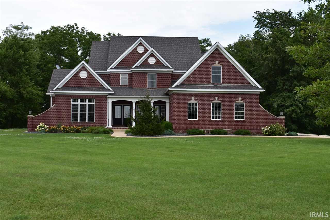11689 S Springboro, Brookston, IN 47923