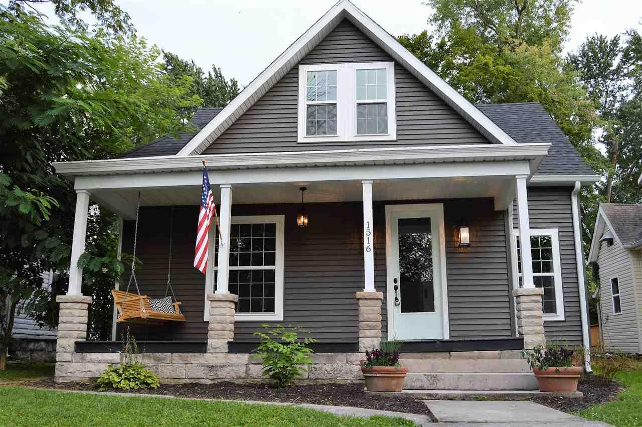 1516 15th, Bedford, IN 47421
