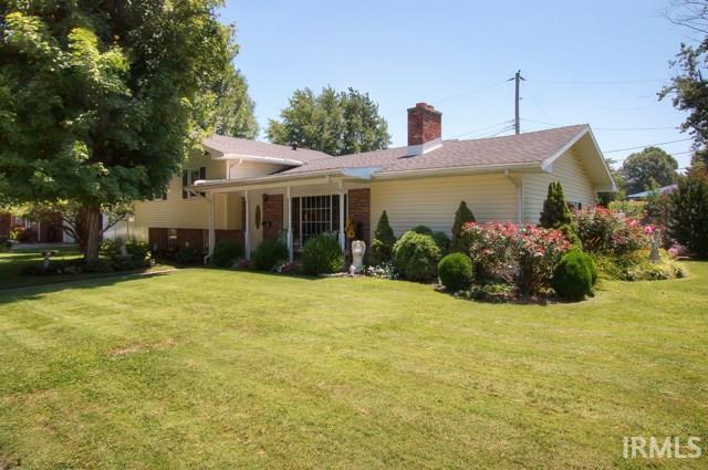 618 Davis, Mount Vernon, IN 47620