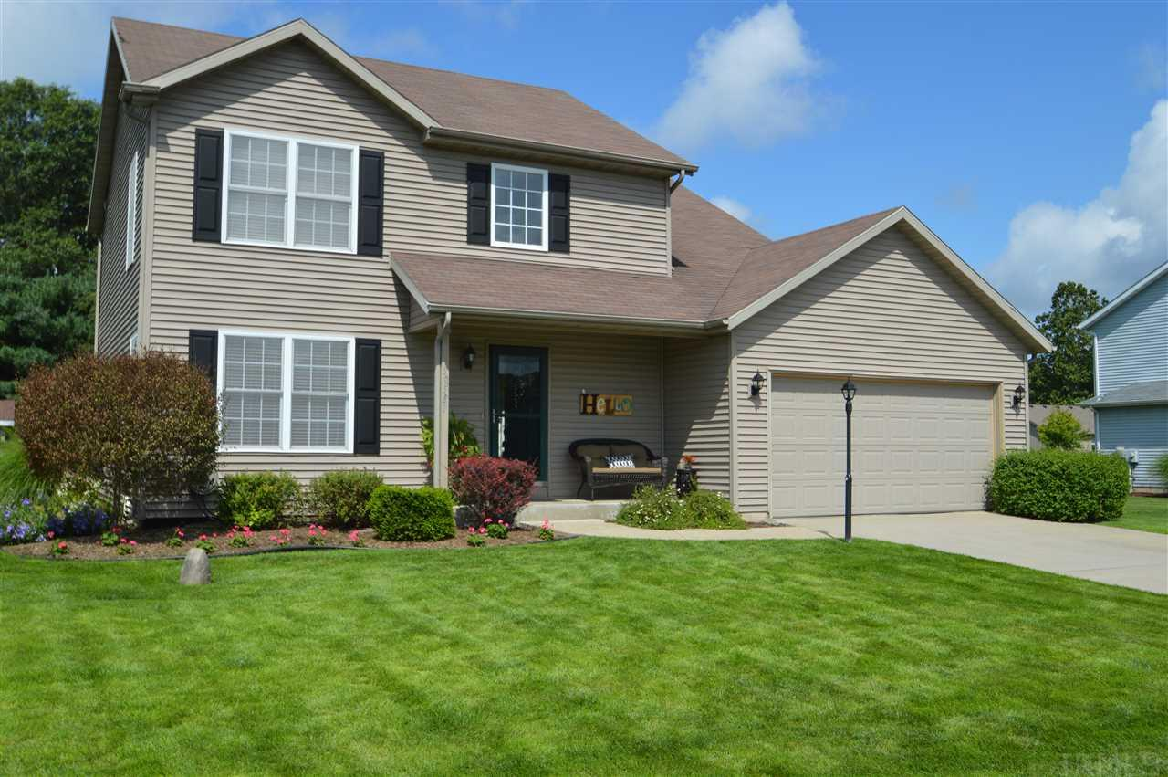 50581 TRAMMELL, South Bend, IN 46637