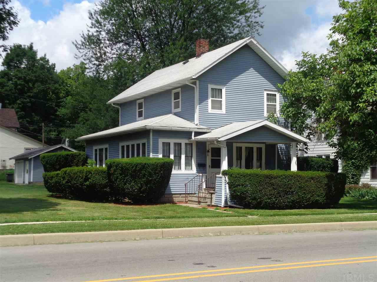 303 N Detroit, Lagrange, IN 46761