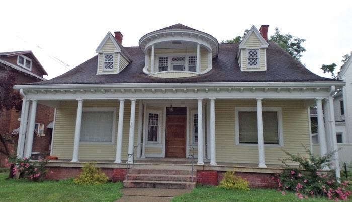 309 N 4th St., Vincennes, IN 47591