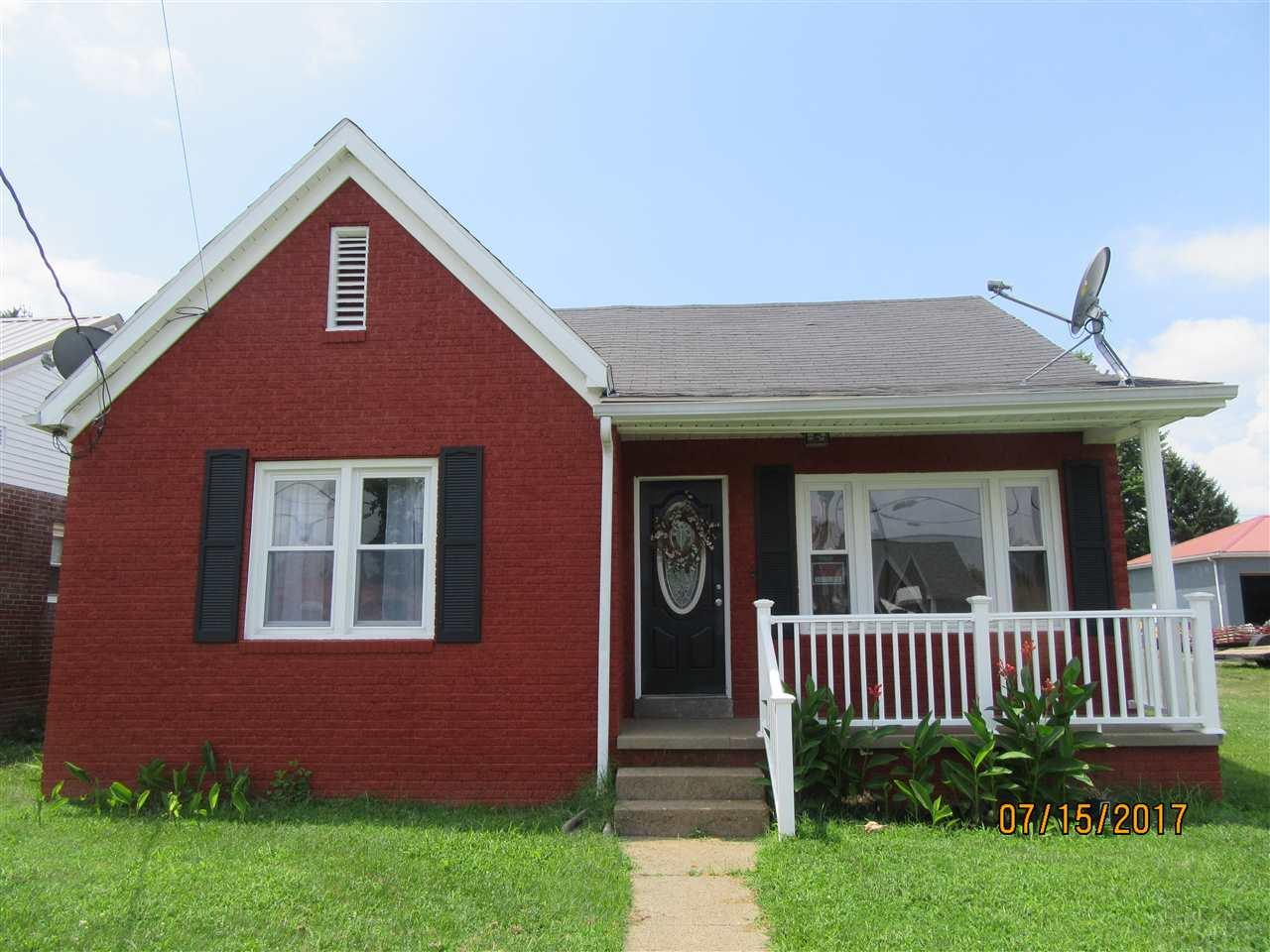 1233 11th Street, Tell City, IN 47586