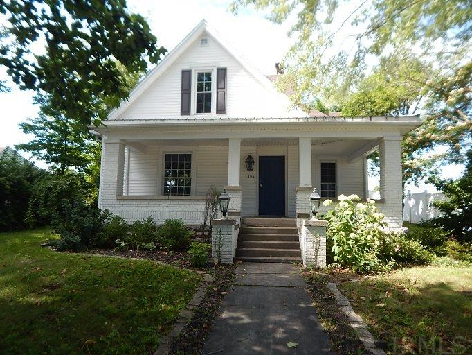 1315 20th, Bedford, IN 47421