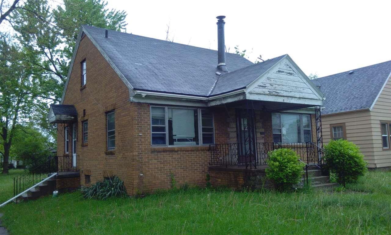 501 Rudisill, Fort Wayne, IN 46806