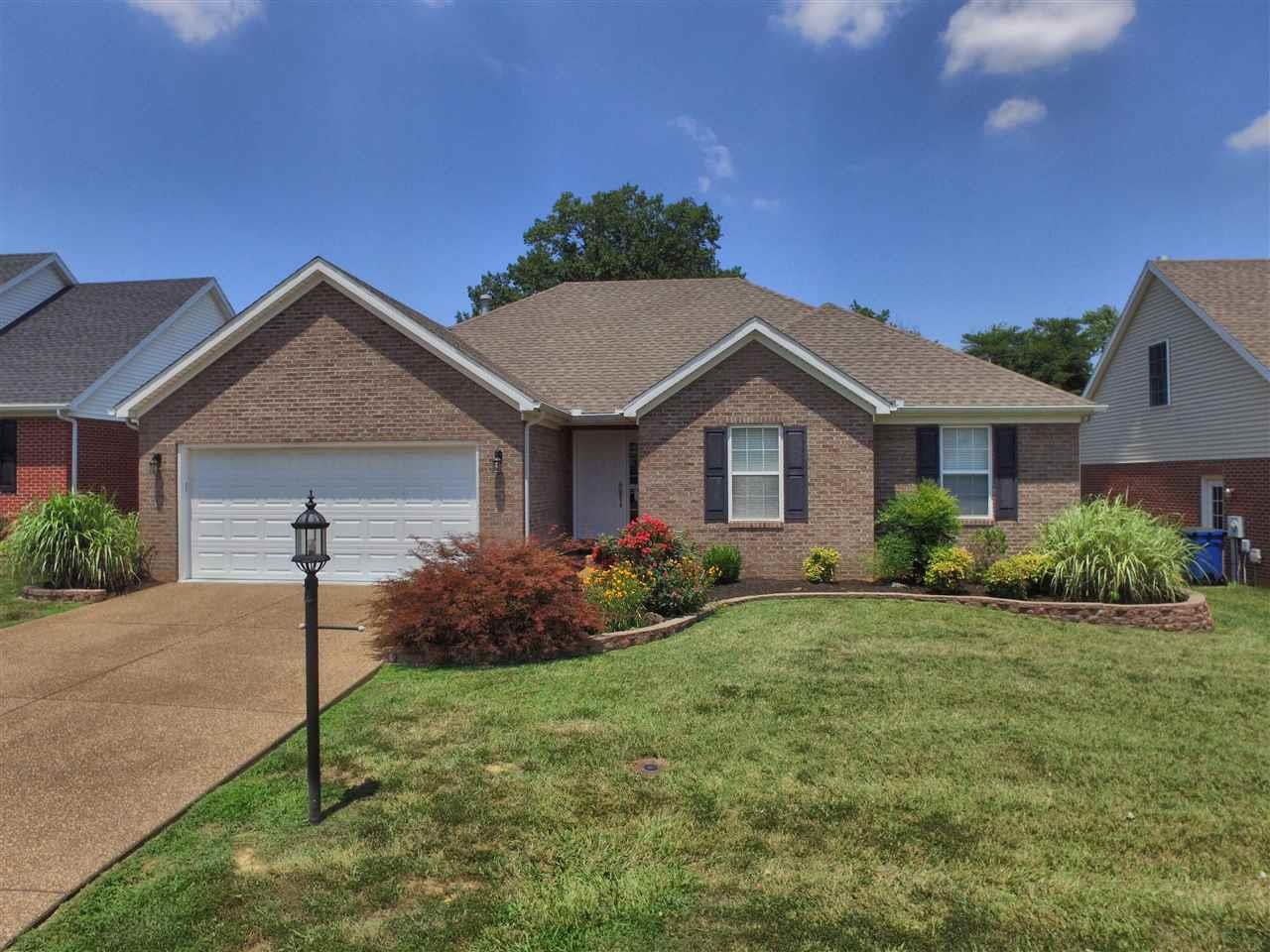 3600 Canyon Drive, Evansville, IN 47711