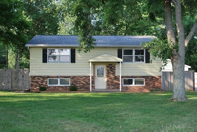 6420 W Olson, Rochester, IN 46975