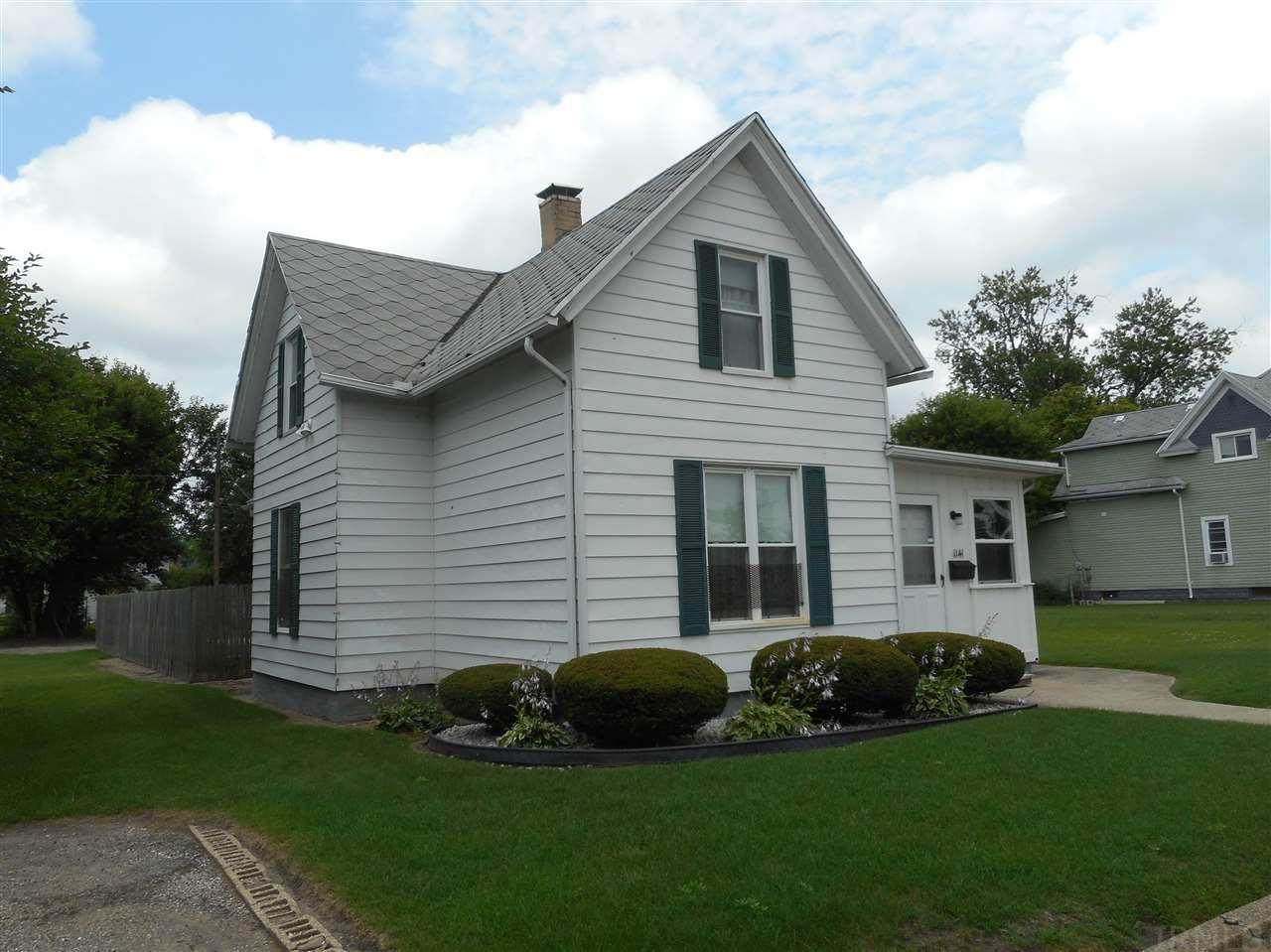 1141 Napier, South Bend, IN 46601
