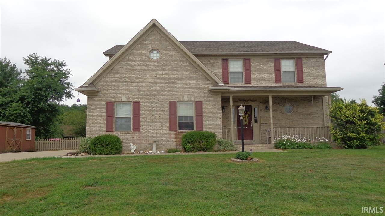4016 Kenmore, Evansville, IN 47711