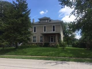 321 S East, Tipton, IN 46072