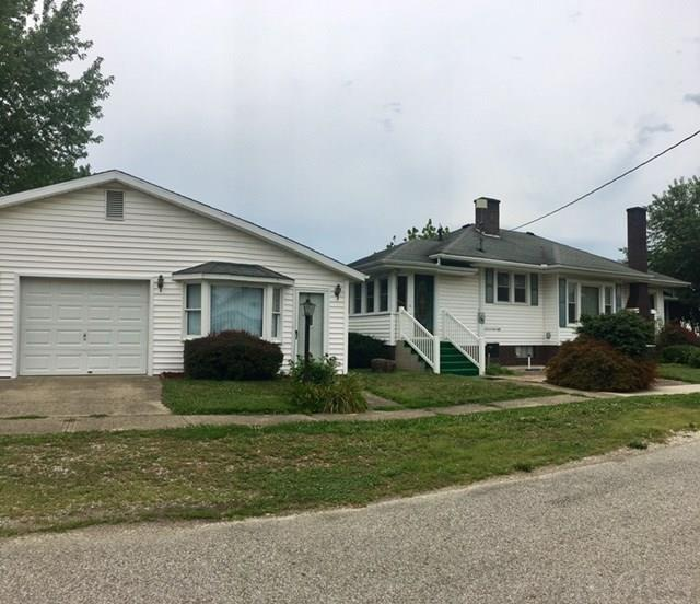 260 6th St. N.E., Linton, IN 47441