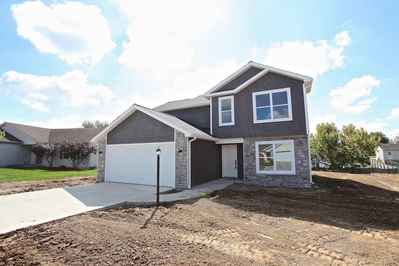 306 Prairie, Avilla, IN 46710