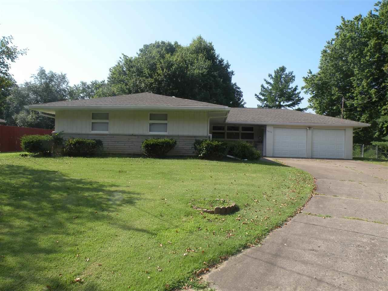 7204 Upper Mount Vernon, Evansville, IN 47712