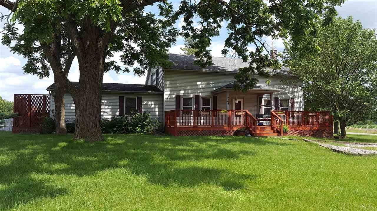 9305 S Anthony, Fort Wayne, IN 46816