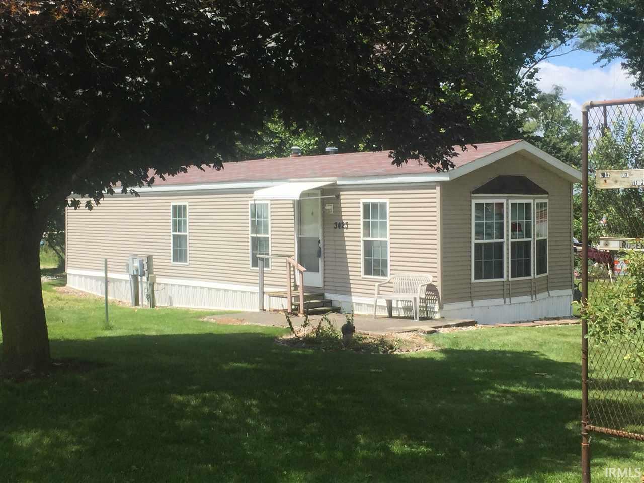 3423 N State Road 13, Pierceton, IN 46562