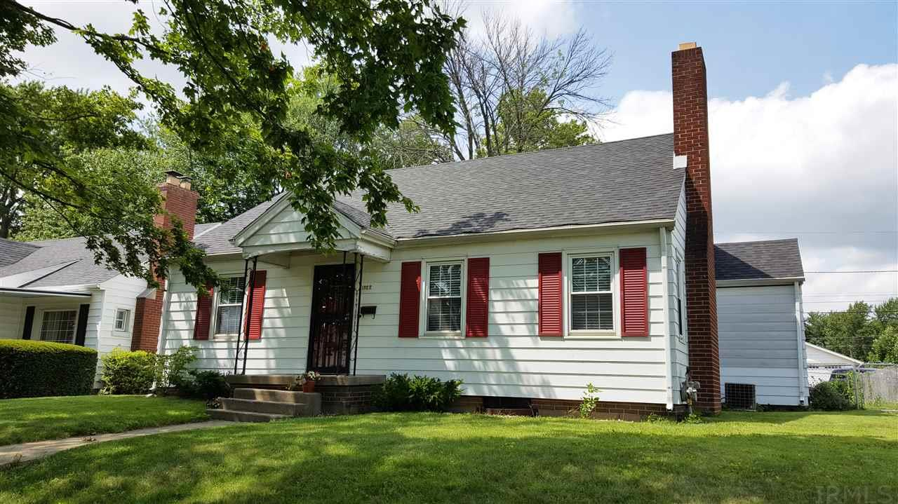 1822 Kossuth Street, Lafayette, IN 47905
