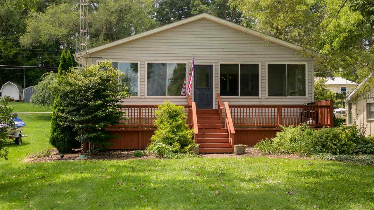 5265 Gingrich, Monticello, IN 47960