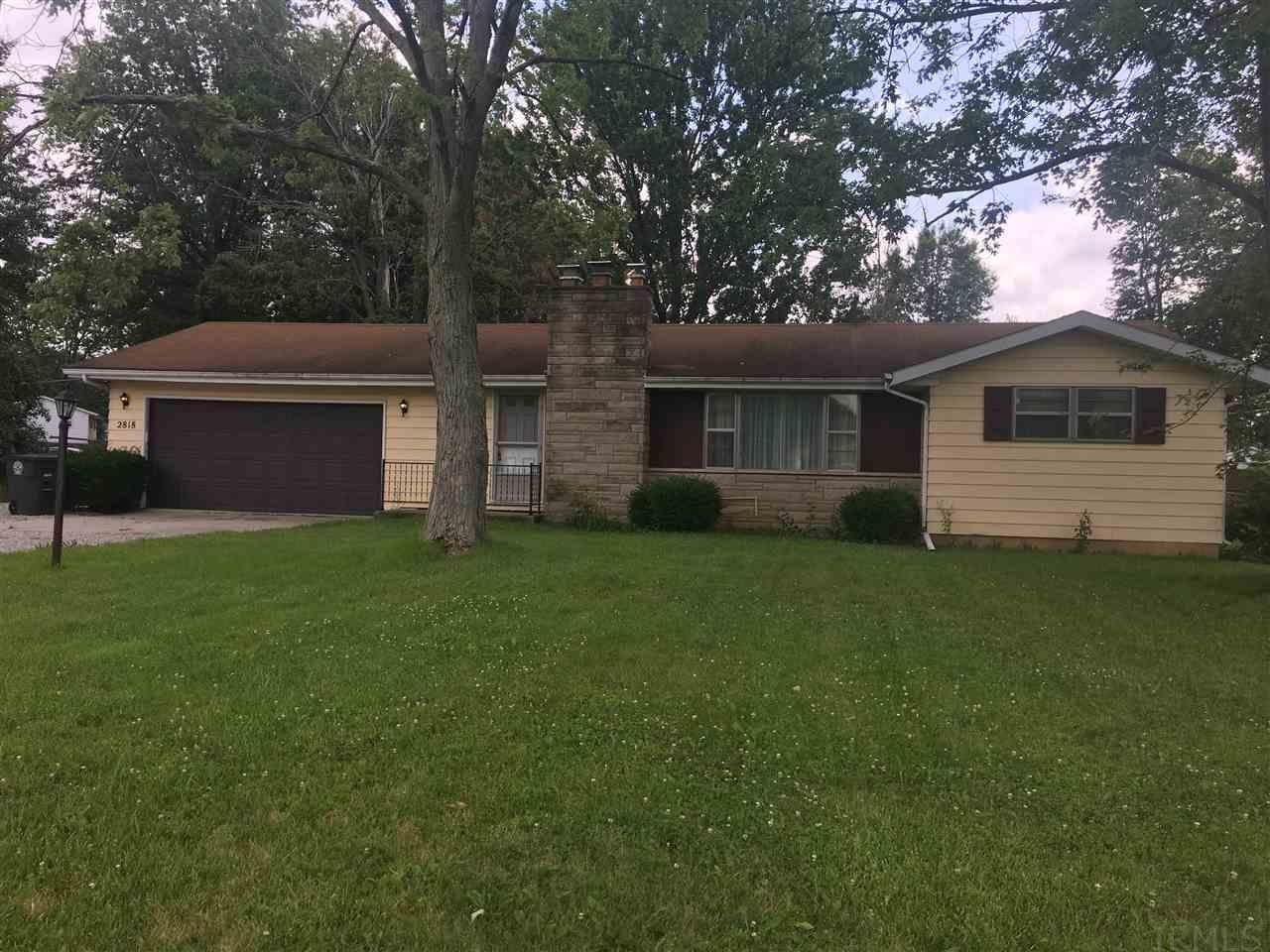 2818 Reed Rd., Fort Wayne, IN 46815